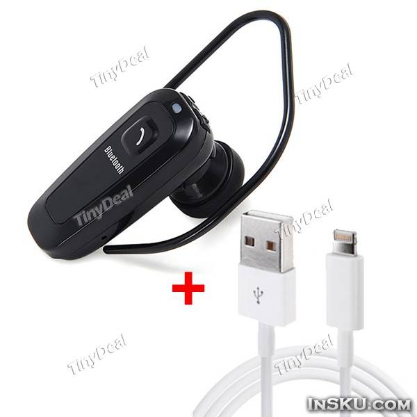 Universal Bluetooth V2.0 with Lightning Cable for Mobile Phone iPhone