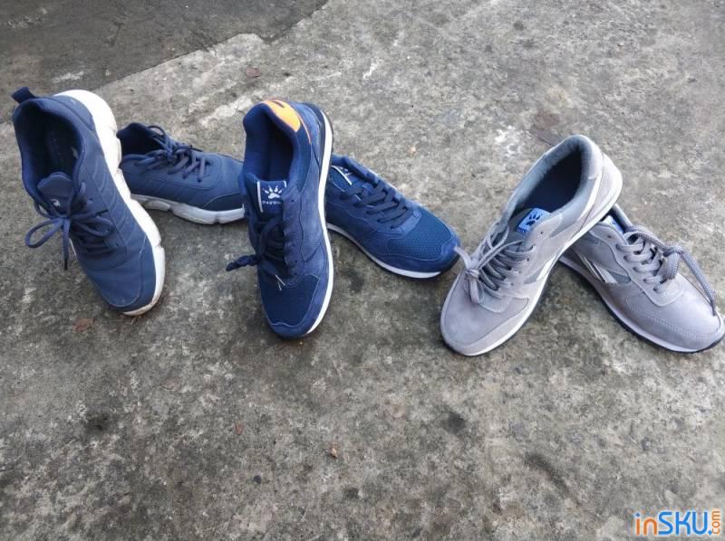 efc195f4 Китайские кроссовки или «фешн на минималках» — Что? Где? Почём?