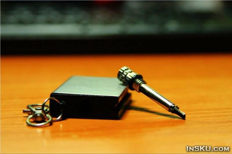 Как сделать вечную спичку электрическую своими руками 13