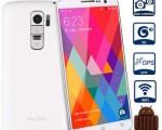Подробный обзор китайского смартфона фаблета Kingsing S2 копии LG G33