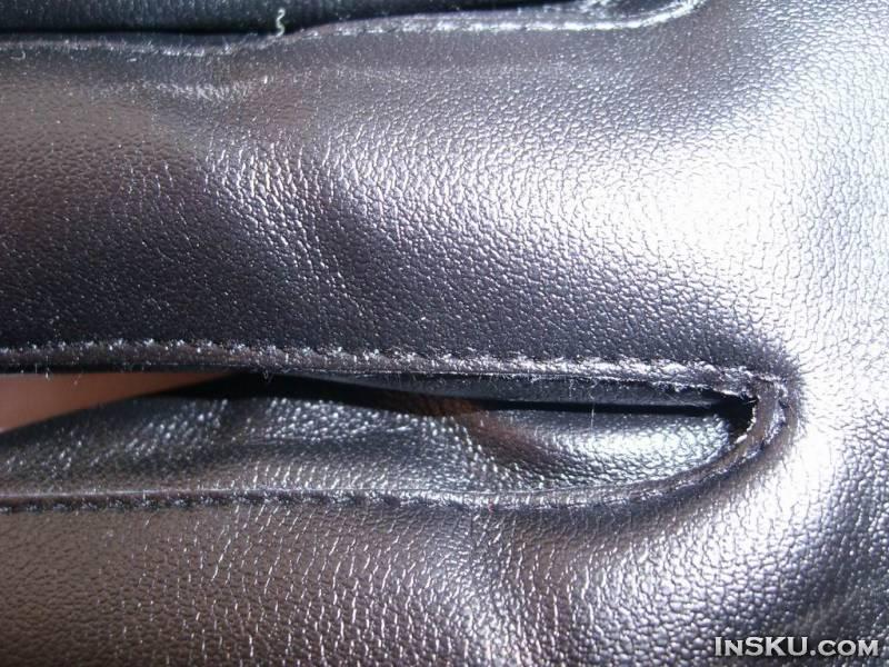 материал pu leather что это