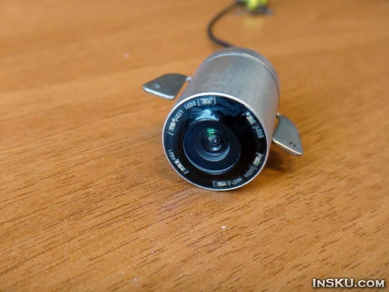 видеокамеры для подводной рыбалки в красноярске