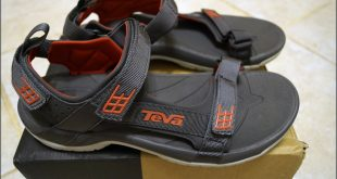 Teva Tanza Mens Sandals